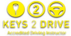 Keys 2 Drive Accredited Driving Instructor